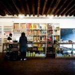Магазин консерв Loja das Conservas. Фото Miguel Pires