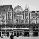 Здание Teatro Eden, 1915 год. Фото AML