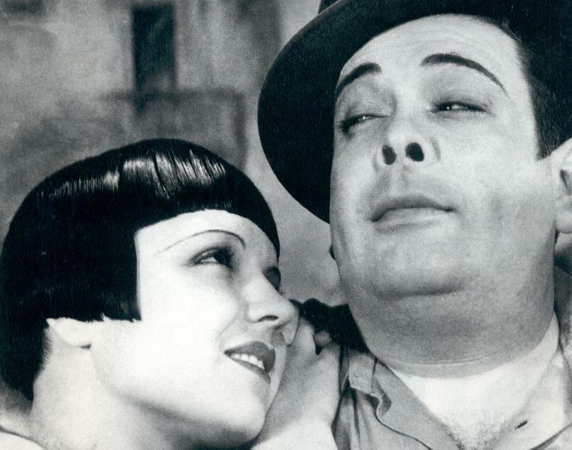 """Кадр из фильма """"A Canção de Lisboa"""", 1933"""