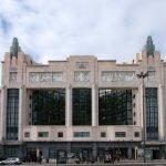 Teatro Eden, наши дни
