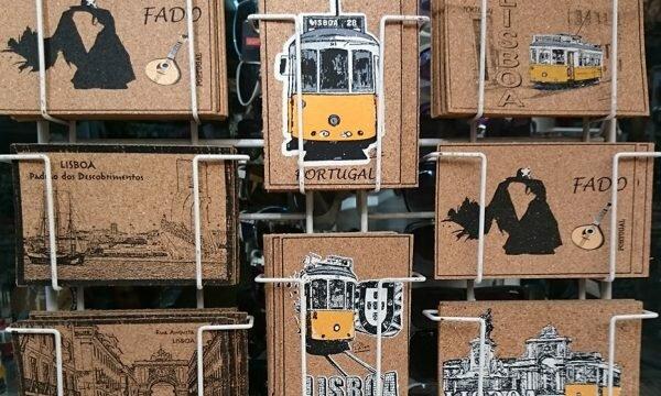 Что привезти из Португалии и Лиссабона?