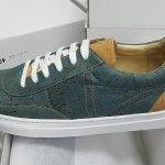 Обувь из пробки. Фото магазина Arte Cork Artesanato em Cortiça