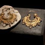 Золотые изделия в Португалии