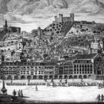Королевский госпиталь Всех Святых в Лиссабоне, XVIII-й век