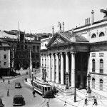 Театр Марии II, Лиссабон, 1940-е года