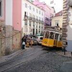За такие трюки трамвай и остался в городе